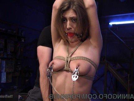 бдсм для невинных женщин видео