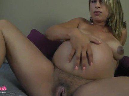 бесплатное порно видео с беременными